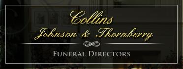 Collins, Johnson & Thornberry Funeral Directors, LP